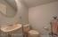 2nd Floor Powder Room