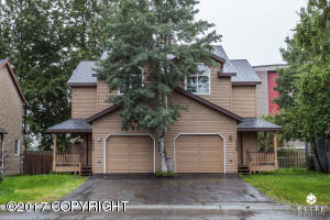 5450 Larkspur Circle, Anchorage, AK 99507