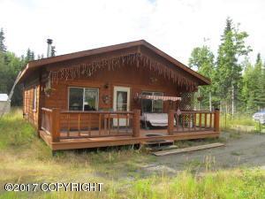 28560 Cohoe Loop Road, Kasilof, AK 99610