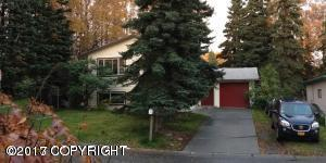 Great Curb appeal for this home in Windemere Subdivision