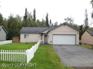 11341 Willene Drive, Anchorage, AK 99516