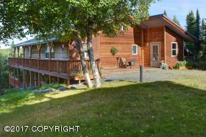 32260 Moonshine Drive, Soldotna, AK 99669
