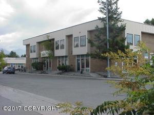 600 W 41st Avenue, Anchorage, AK 99503