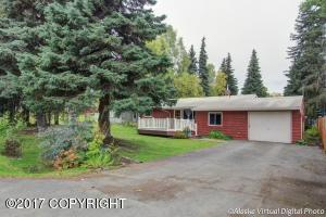 2305 W Tudor Road, Anchorage, AK 99517