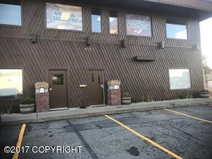 6151 A Street, Anchorage, AK 99518