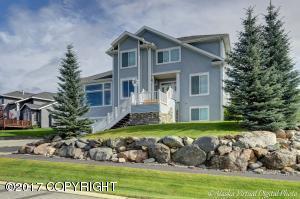 16404 Noble Point Drive, Anchorage, AK 99516