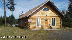 71970 Cape Ninilchik Avenue, Anchor Point, AK 99556