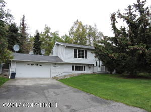 17837 Sanctuary Drive, Eagle River, AK 99577
