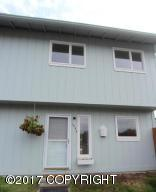 1543 Earlyview Drive, Anchorage, AK 99504