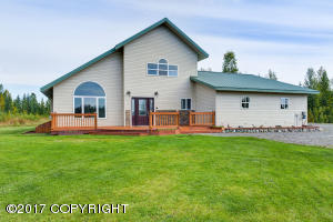 39664 Ten Mar Avenue, Soldotna, AK 99669