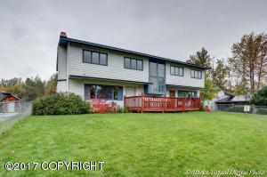 2052 Paxson Drive, Anchorage, AK 99504