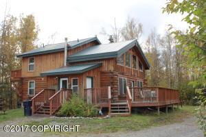 5530 W Binnacle Drive, Wasilla, AK 99623