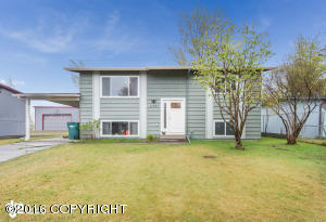 11331 Via Appia, Anchorage, AK 99515