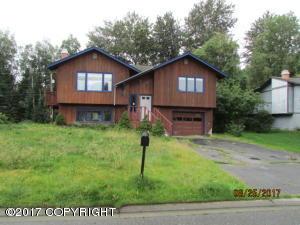 1630 Oxford Drive, Anchorage, AK 99503