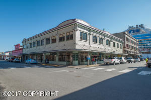 217 Main Street, 316,318,320 & 326 Dock St, Ketchikan, AK 99901