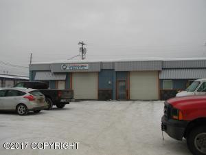 3700 Springer Street, Anchorage, AK 99503