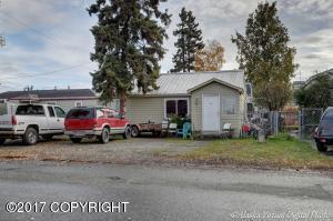 2501 Eide Street, Anchorage, AK 99503
