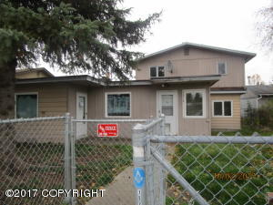 1576 Columbine Street, Anchorage, AK 99508