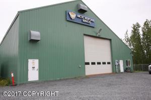 1495 Sawmill Road, Valdez, AK 99686
