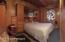 Main bedroom is very spacious!