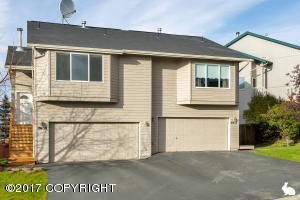 10436 Ridge Park Drive, Anchorage, AK 99507