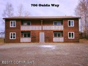 706 Ouida Way, North Pole, AK 99705