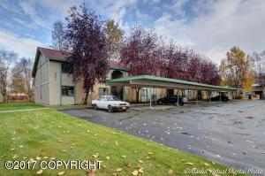 3071 Lois Drive, Anchorage, AK 99517