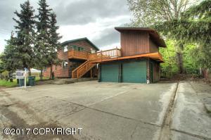 3102 Lois Drive, Anchorage, AK 99517