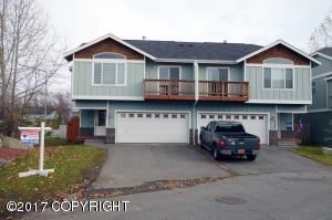 8160 Marsha Loop, Anchorage, AK 99507