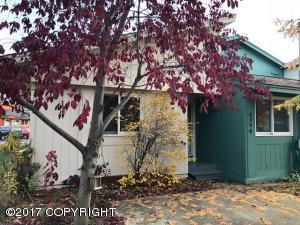 4254 Reka Drive, Anchorage, AK 99508