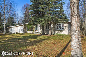 3117 E 84th Avenue, Anchorage, AK 99507