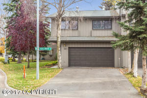 601 Highlander Circle, Anchorage, AK 99518