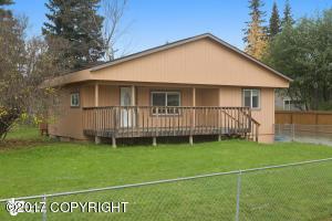 8115 E 5th Avenue, Anchorage, AK 99504