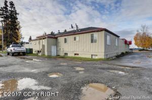300 W Fireweed Lane, Anchorage, AK 99503