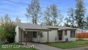 10931 Twin Peaks Court, Palmer, AK 99645
