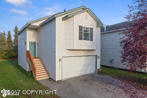 2919 Red Currant Circle, Anchorage, AK 99507