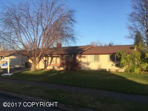 2915 Columbia Street, Anchorage, AK 99508