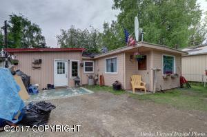 4510 Klondike Court, Anchorage, AK 99508