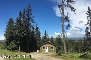 38792 Eagleaerie Wilderness Road, Homer, AK 99603