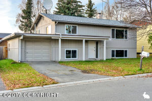 5360 Trena Street, Anchorage, AK 99507