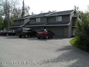 4201 W Sprucewood Drive, Wasilla, AK 99623