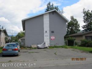 525 Mumford Street, Anchorage, AK 99501