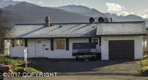 8570 E 12th Court, Anchorage, AK 99504