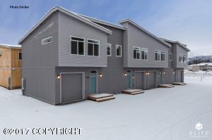 157 Willow View Circle, Anchorage, AK 99504