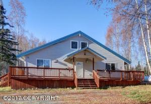 5838 S Squonee Street, Big Lake, AK 99652
