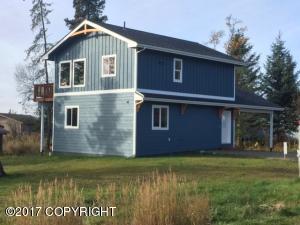 969 Lakeside Drive, Homer, AK 99603