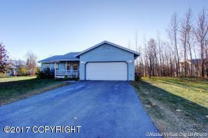 10892 E Blackeyed Susan Lane, Palmer, AK 99645
