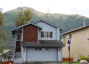 20684 Mountain Vista Drive, Eagle River, AK 99577