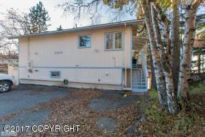 3304 Doris Street, Anchorage, AK 99517