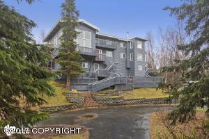 9501 Ponderosa Drive, Anchorage, AK 99507